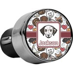 Dog Faces USB Car Charger (Personalized)