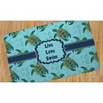 Sea Turtles Area Rug (Personalized)