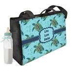 Sea Turtles Diaper Bag (Personalized)