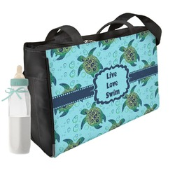 Sea Turtles Diaper Bag