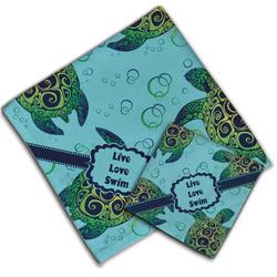 Sea Turtles Cloth Napkin