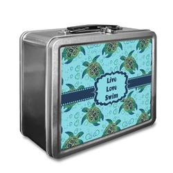 Sea Turtles Lunch Box (Personalized)