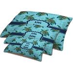 Sea Turtles Dog Bed