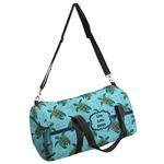 Sea Turtles Duffel Bag (Personalized)