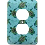 Sea Turtles Electric Outlet Plate (Personalized)