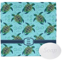 Sea Turtles Wash Cloth (Personalized)