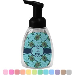 Sea Turtles Foam Soap Dispenser (Personalized)