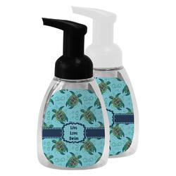 Sea Turtles Foam Soap Bottle