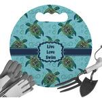 Sea Turtles Gardening Knee Cushion (Personalized)