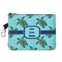 Sea Turtles Golf Accessories Bag (Personalized)