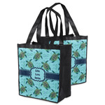Sea Turtles Grocery Bag (Personalized)
