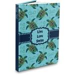 Sea Turtles Hardbound Journal (Personalized)