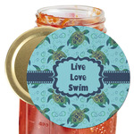 Sea Turtles Jar Opener