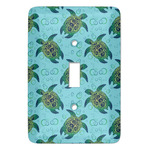 Sea Turtles Light Switch Covers - Multiple Toggle Options Available (Personalized)