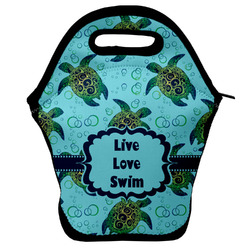 Sea Turtles Lunch Bag