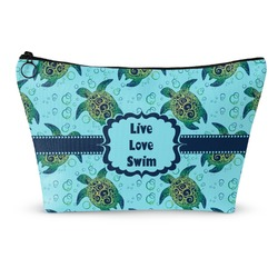 Sea Turtles Makeup Bags (Personalized)