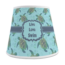 Sea Turtles Empire Lamp Shade (Personalized)