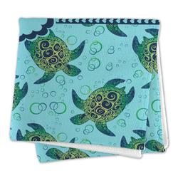 Sea Turtles Microfiber Dish Rag
