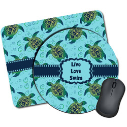 Sea Turtles Mouse Pads (Personalized)
