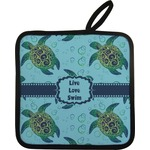Sea Turtles Pot Holder