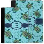 Sea Turtles Notebook Padfolio