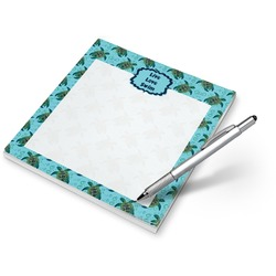 Sea Turtles Notepad (Personalized)