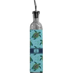 Sea Turtles Oil Dispenser Bottle (Personalized)