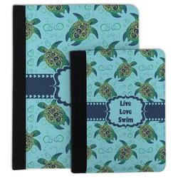 Sea Turtles Padfolio Clipboard