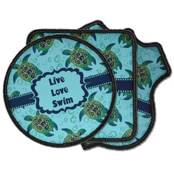 Sea Turtles Iron on Patches