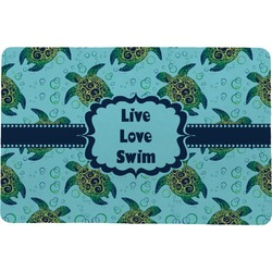 "Sea Turtles Comfort Mat - 24""x36"" (Personalized)"