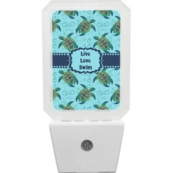 Sea Turtles Night Light (Personalized)