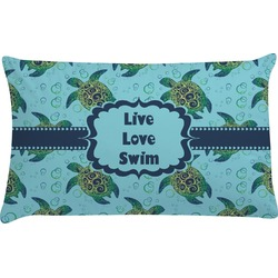 Sea Turtles Pillow Case (Personalized)