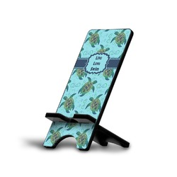 Sea Turtles Phone Stand (Personalized)