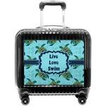 Sea Turtles Pilot / Flight Suitcase (Personalized)