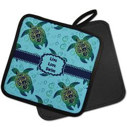 Sea Turtles Pot Holder