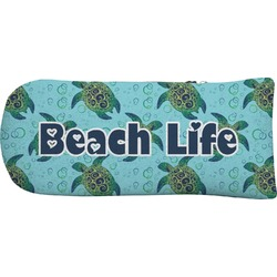 Sea Turtles Putter Cover (Personalized)