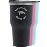 Sea Turtles RTIC Tumbler - 30 oz (Personalized)
