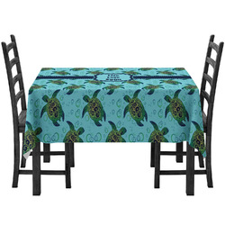 Sea Turtles Tablecloth (Personalized)