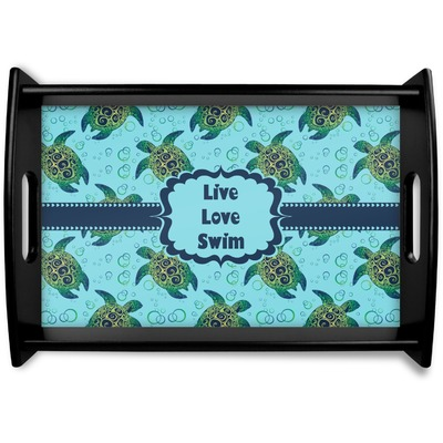Sea Turtles Wooden Trays (Personalized)