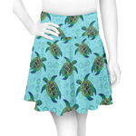 Sea Turtles Skater Skirt (Personalized)