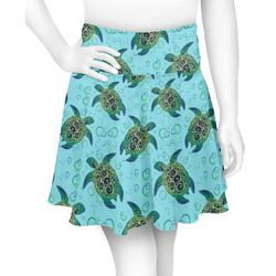 Sea Turtles Skater Skirt (Personalized)