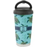 Sea Turtles Stainless Steel Coffee Tumbler (Personalized)