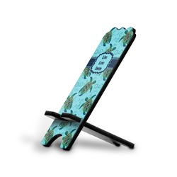 Sea Turtles Stylized Phone Stand (Personalized)