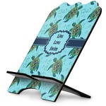 Sea Turtles Stylized Tablet Stand (Personalized)
