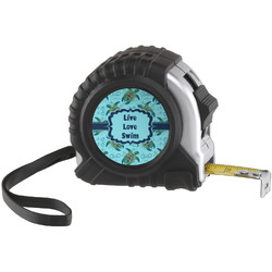 Sea Turtles Tape Measure (25 ft)