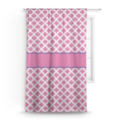 Diamond Print w/Princess Curtain (Personalized)