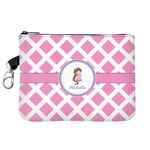 Diamond Print w/Princess Golf Accessories Bag (Personalized)