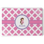 Diamond Print w/Princess Serving Tray (Personalized)