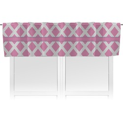 Diamond Print w/Princess Valance (Personalized)