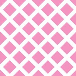 Diamond Print w/Princess Wallpaper & Surface Covering